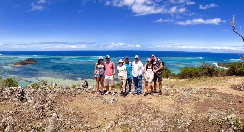 "Le Morne Brabant ""Family Adventure"""